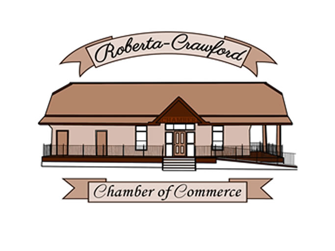 Roberta Crawford County Chamber of Commerce